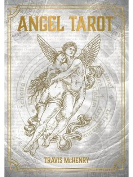Angel Tarot by Travis McHenry