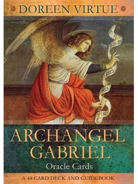 Archangel Gabriel Cards by Doreen Virtue