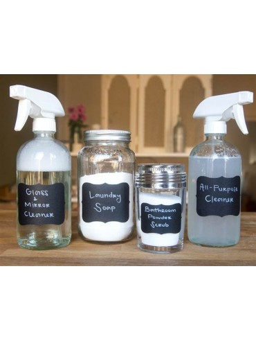 Introduction to Natural Cleaning