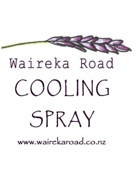 Cooling Spray 100ml