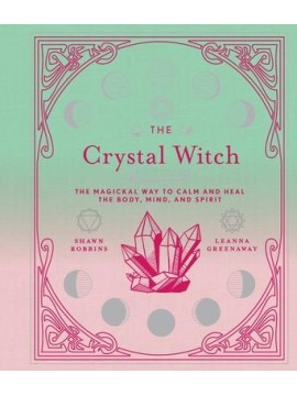 The Crystal Witch by Shawn Robbins