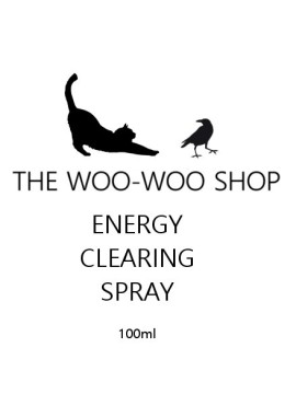 Energy Clearing Spray 100ml
