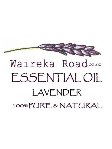 Lavender Pure Essential Oil