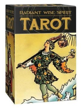 Radiant Wise Spirit Tarot by Lo Scarabeo