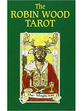 The Robin Wood Tarot by Robin Wood