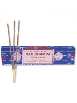 Nag Champ Incense 15gm