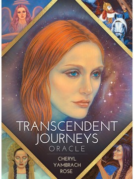 Transcendent Journeys Oracle by Cheryl Yambrach Rose
